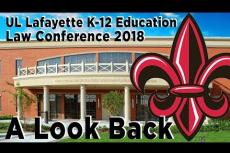 Watch The 2018 Conference Video